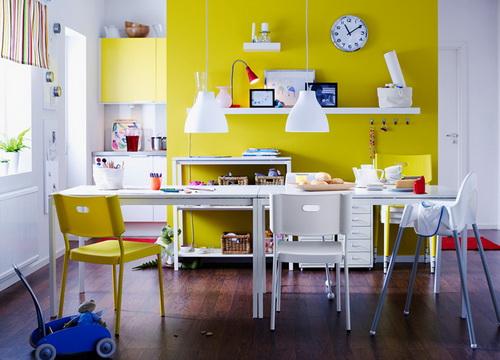 Yellow-Dining-Room-photo-18