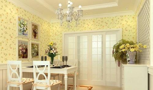 Yellow-Dining-Room-photo-24