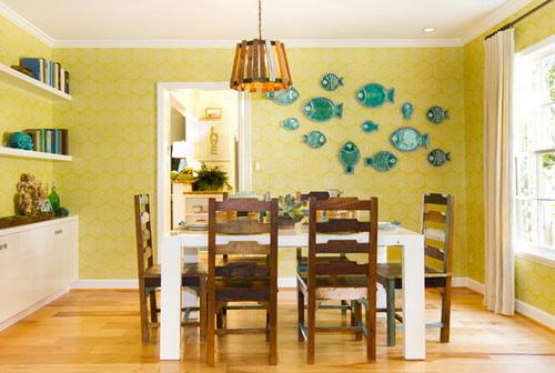 Yellow-Dining-Room-photo-25