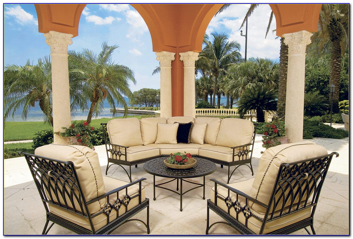 Aluminum patio furniture touch up paint - 20 Examples of ... on Patio Cover Decorating Ideas id=40249
