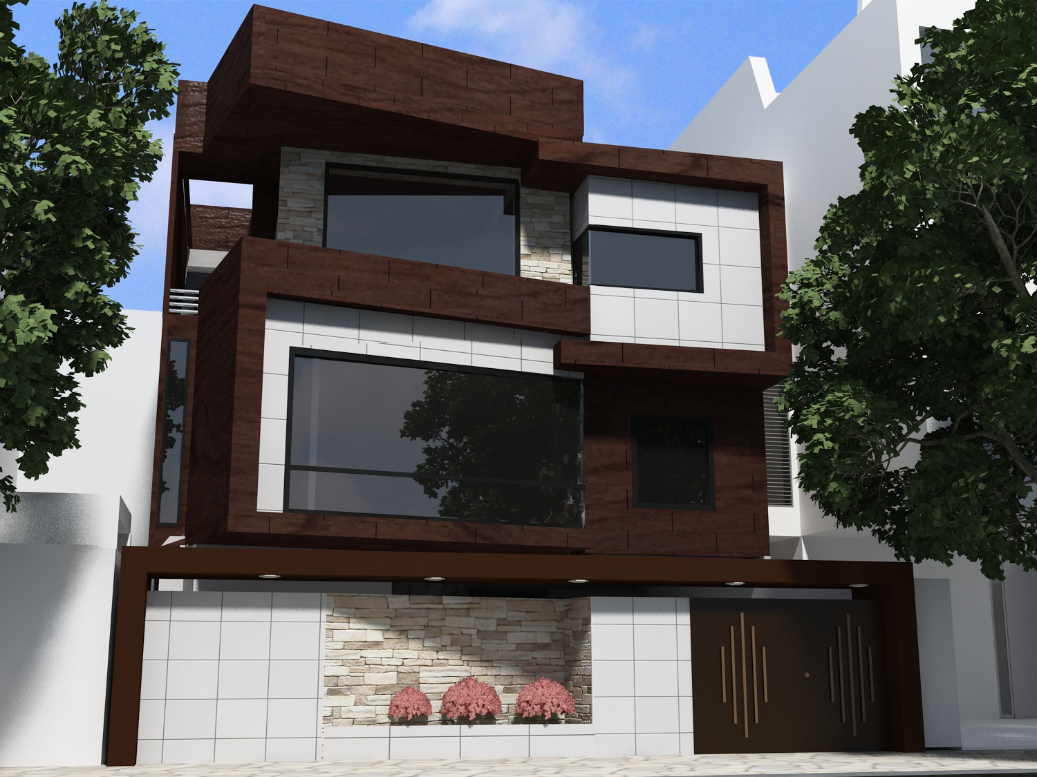 Asian Paints Exterior Models Main Image Sent By Officer Color Apex