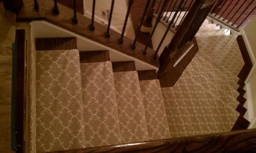 Berber carpet runner for stairs – affordable helper, that will last long as well