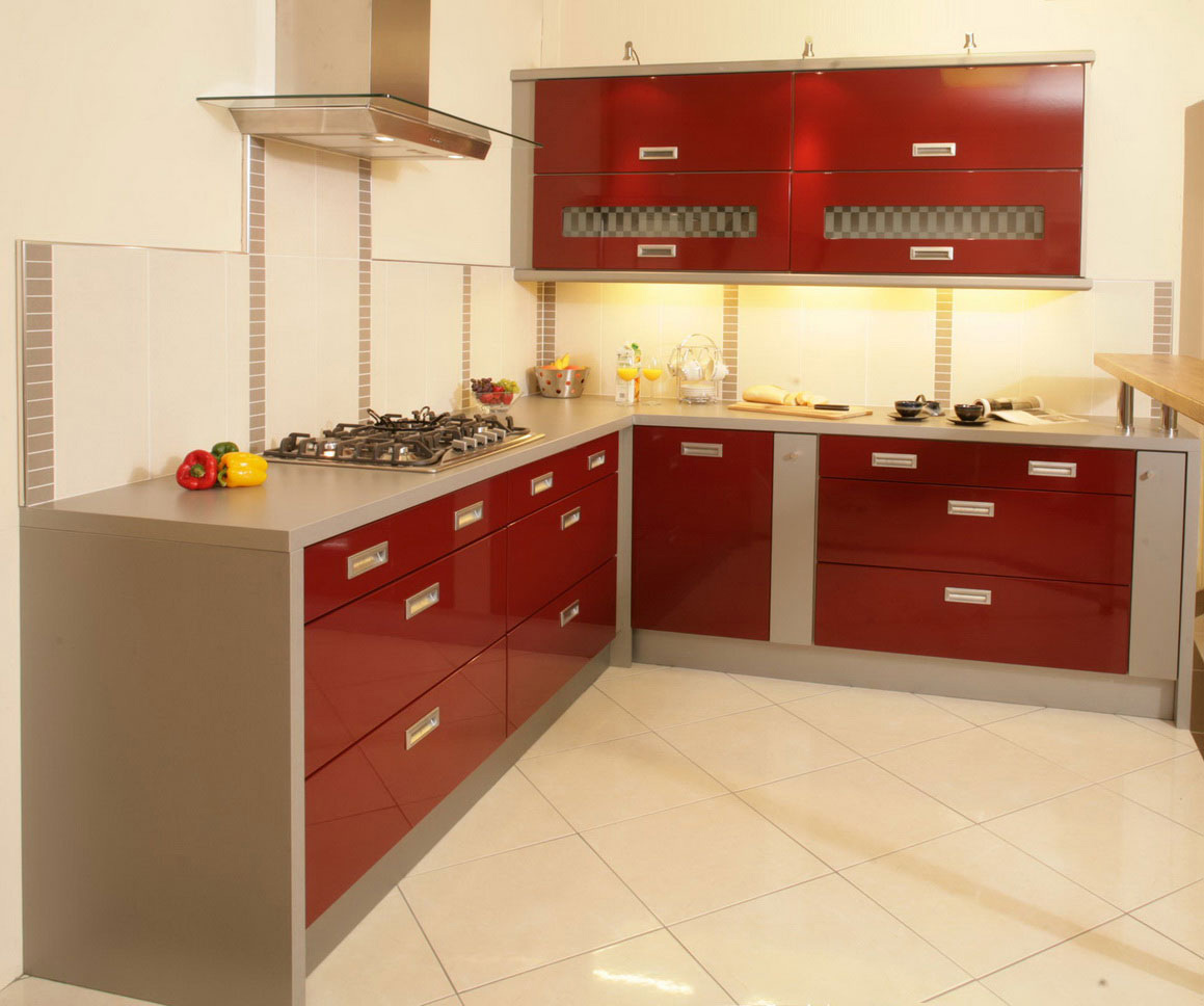 TOP 20 Best colour shade for kitchen 2019