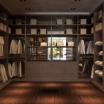 Best walk in closet ideas