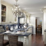 Dining delightfully in Candice olson favorite kitchens