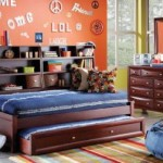 Daybed bedding sets for boys – great multitasking piece of furniture