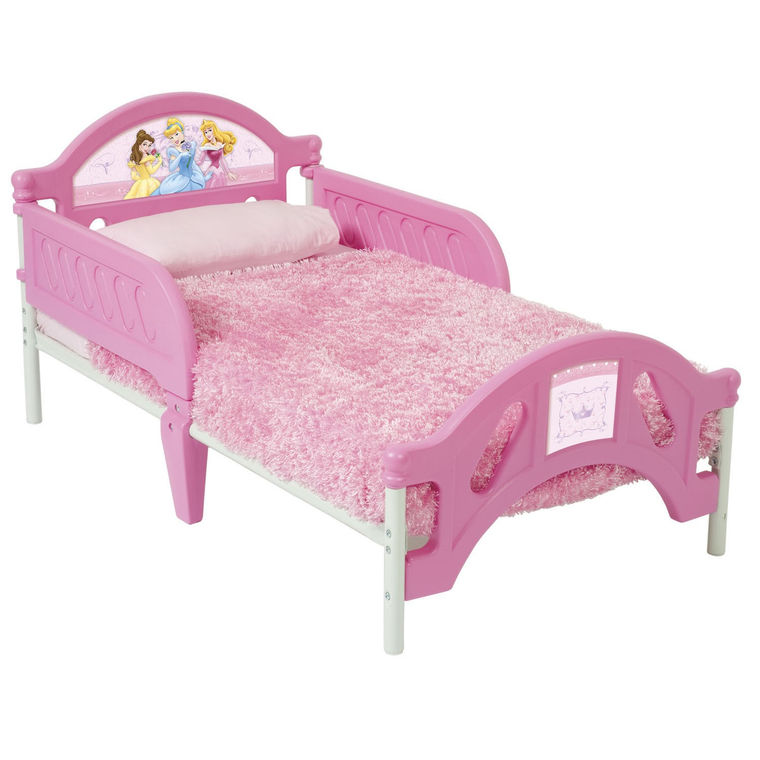 Enhance the Comfort of Your Child with Delta cars toddler ...