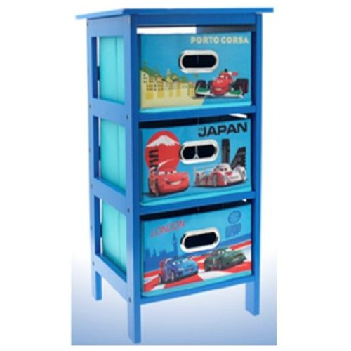 Disney Cars Bedroom Furniture for Kids