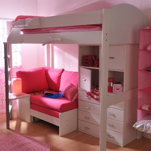 20 features you should know about Dollhouse bedroom furniture for kids