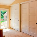 TOP 20 Double French Closet Doors 2018