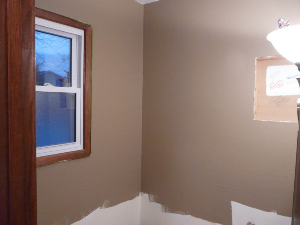 Earth Tone Wall Paint Colors Photo 17 Interior