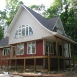 Exterior paint colors rustic homes – a breath of fresh air from the contemporary exterior home styles