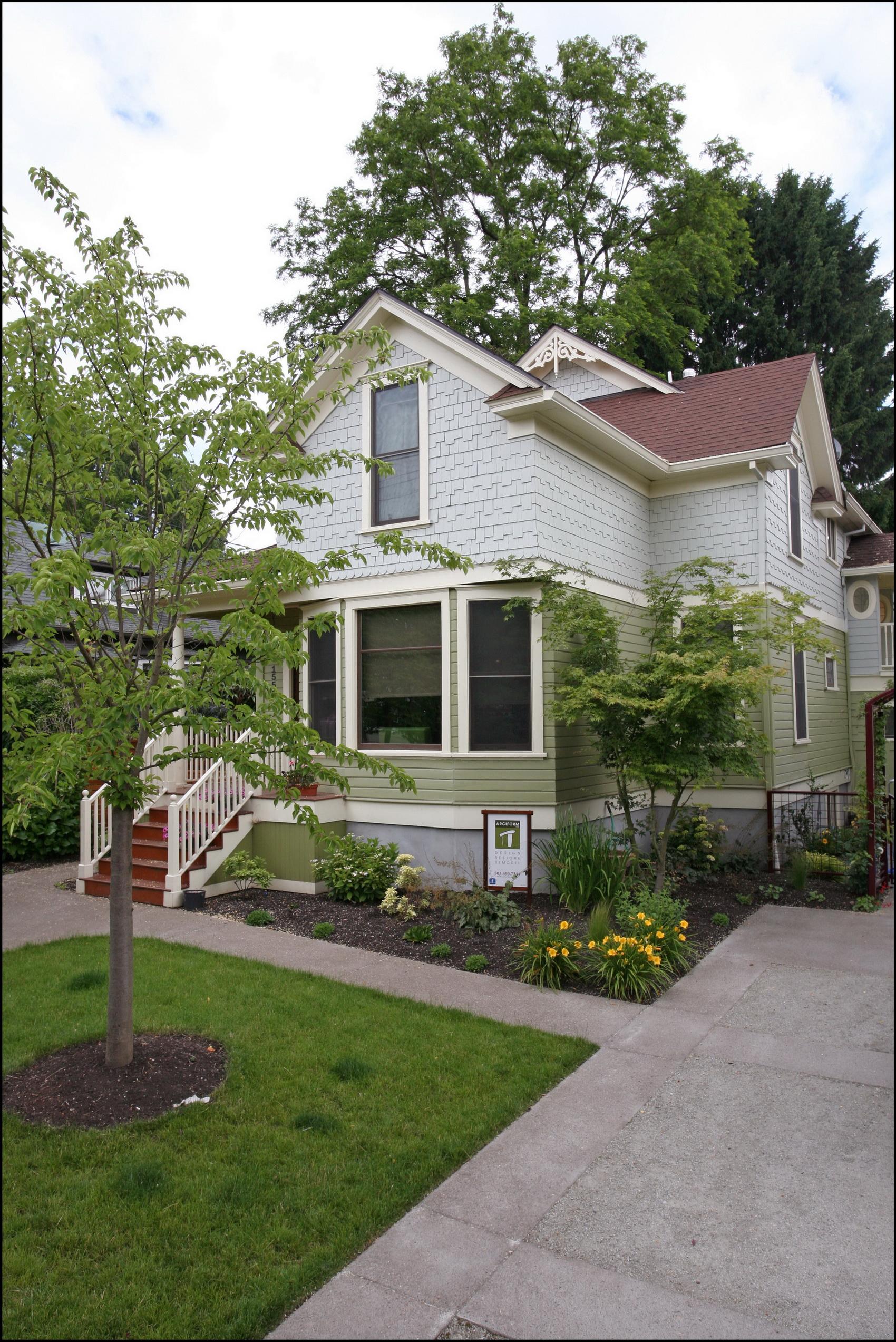 Exterior House Paint: Exterior Paint Colors Rustic Homes