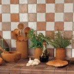 20 Things to consider before making French country kitchen wall tiles
