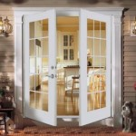 French Exterior Doors Steel – 20 Inspiring Photos