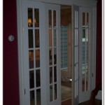 French doors interior bifold – give your home the best entrance