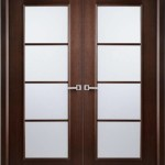 Frosted French Interior Doors – 7 Incomparable Ideas