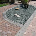 Garden Design Ideas with Hard Landscaping Photos