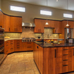 Improving Kitchen Designs with Kitchen cabinet building ideas