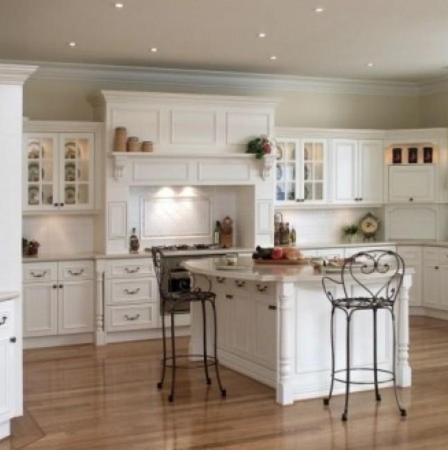Kitchen cabinets doors ideas