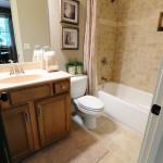 Model home bathroom pictures – 17 varities of looking your bathroom