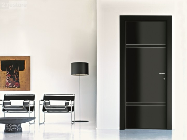 Modern bedroom door designs – 18 ways to fit your interior decors and enhance your house