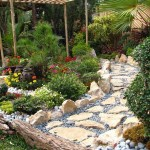 Oriental garden design ideas – Turn your garden into perfect resting place