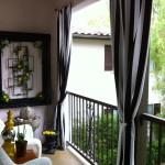 Outdoor Curtains for Balcony – 10 Splendid Photos