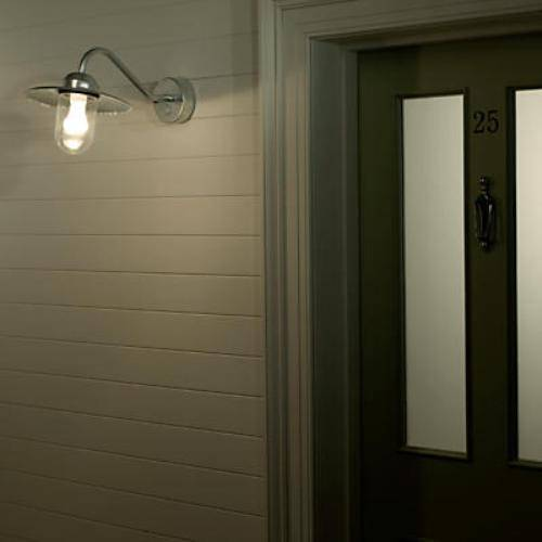 Outdoor Lighting Leaving You in the Dark? – 10 Amazing outdoor wall lights John Lewis
