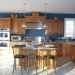 Painting kitchen cabinets good idea