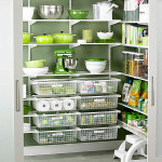 10 methods to Oraganize Your Items With Pantry shelving systems