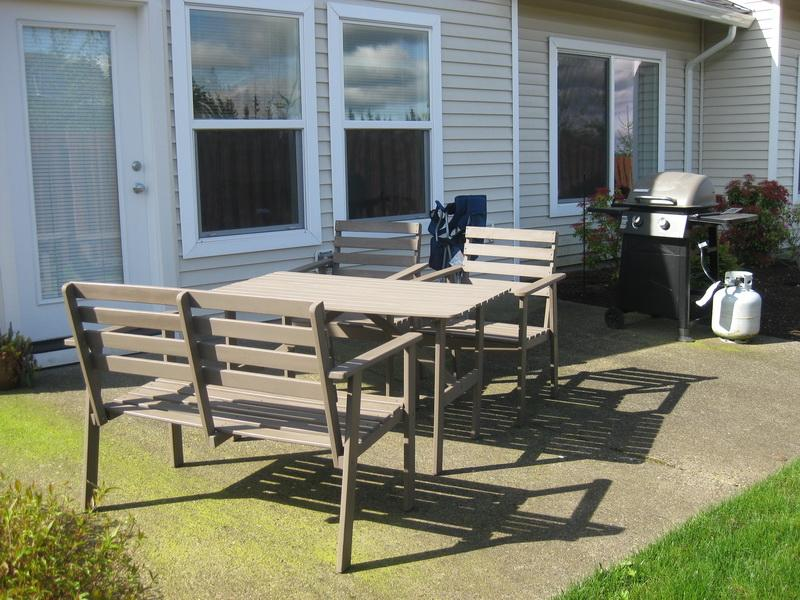 Patio furniture ikea – 10 methods to turn your place more worthwhile