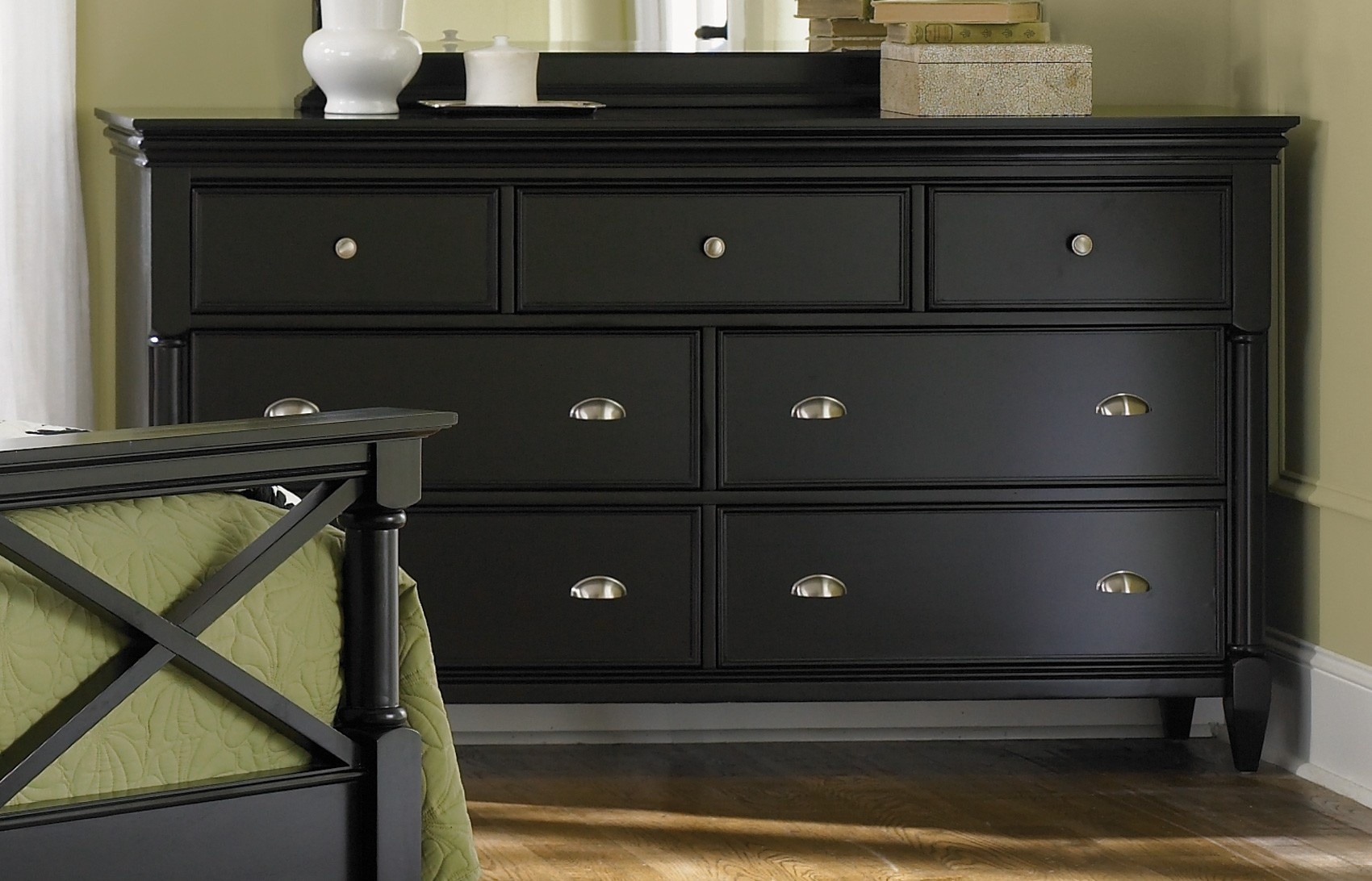 Top 20 Refinishing Bedroom Furniture Black 2018 Interior