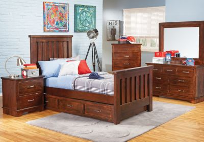 Rooms to go bedroom furniture for kids – A proud bedroom for your proud kid