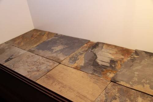 Upgrade Your Pets Private Accommodations With Slate tiles for bearded dragons