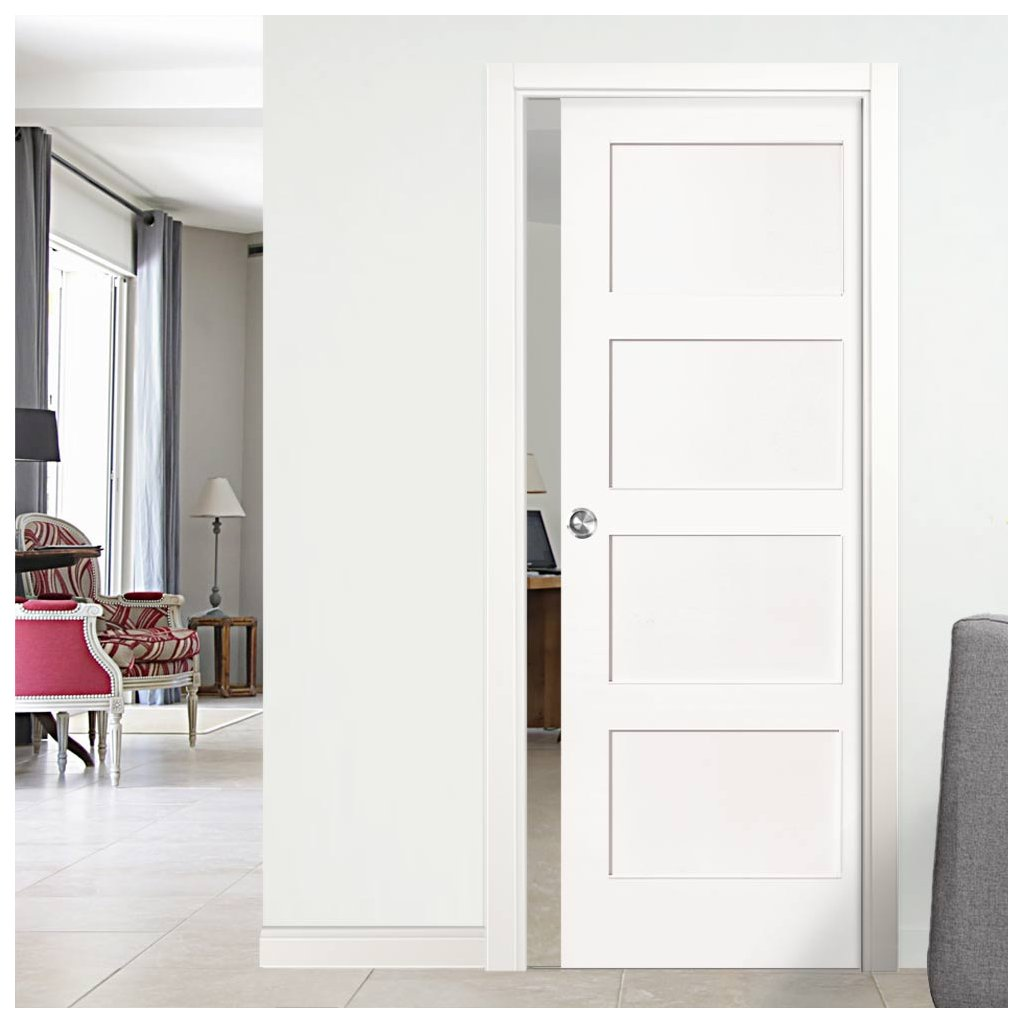 Sliding Pocket Doors Fire Rated Protect Your Home From