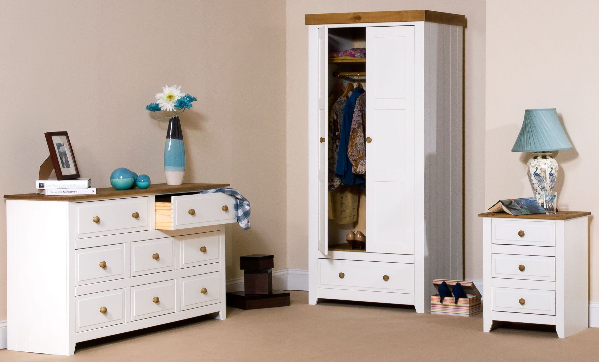 Solid wood bedroom furniture for kids - 20 tips for best ...