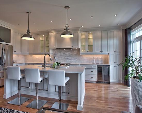 Making the urban kitchen an inviting space – Top 10 Urban kitchen design ideas