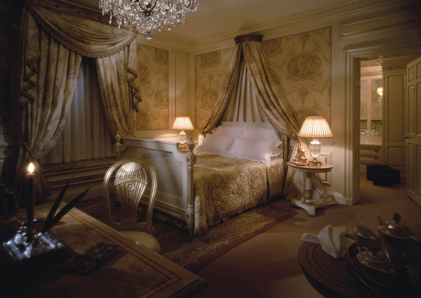 Victorian Gothic Bedroom Furniture Purchase All The