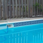 Reasons to install Vintage swimming pool tile