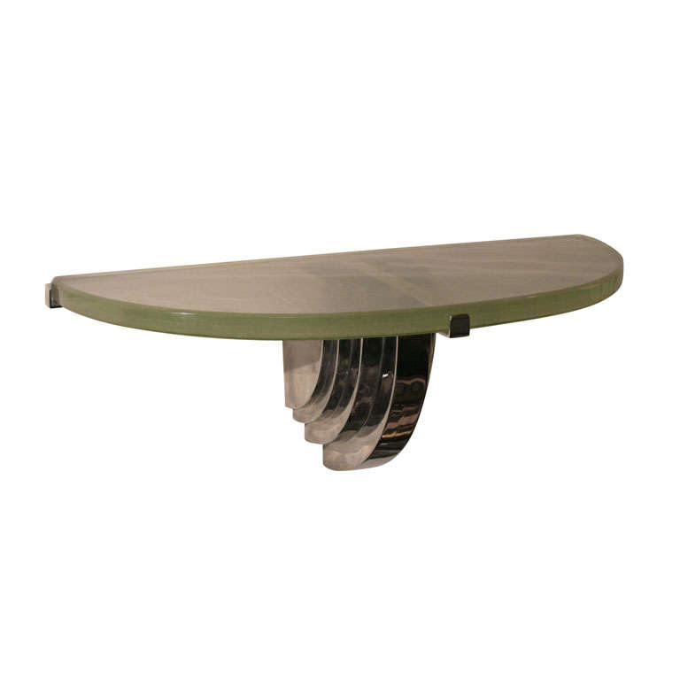 Wall mounted shelf table – Advantages of Having More Space