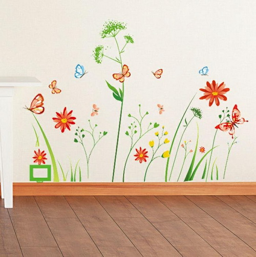 wall-stickers-flowers-5