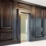 Benefits of Wood wall panel design