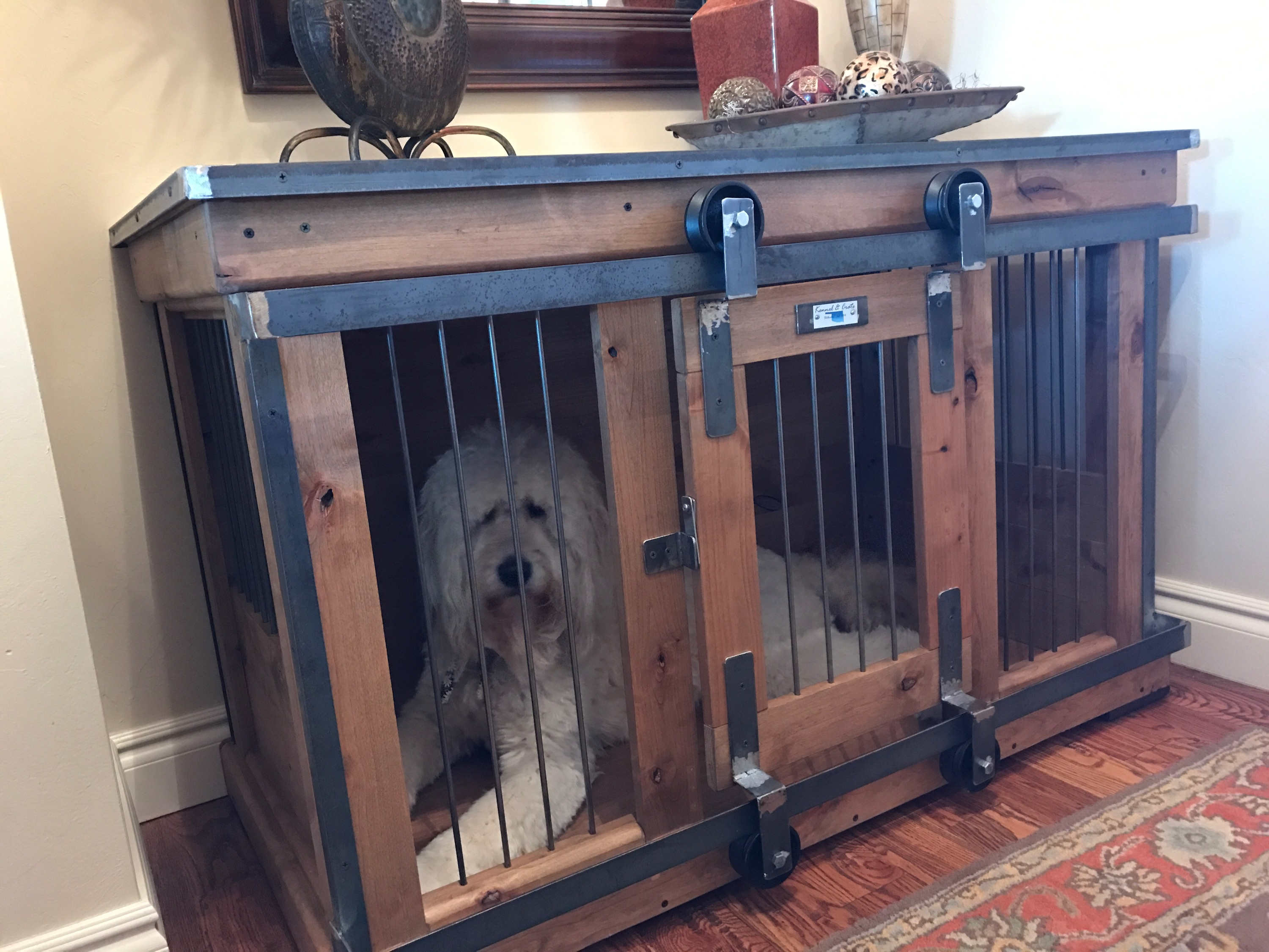Dog Crate Doors Images Accordion Style Doors
