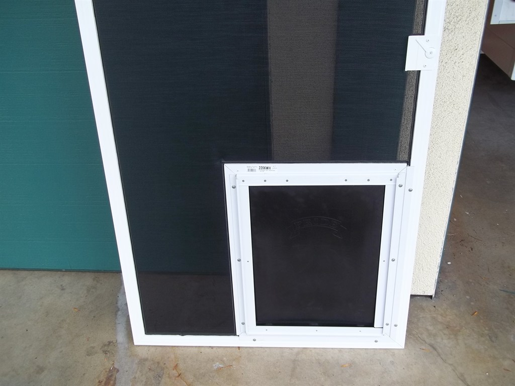 20 Things You Should To Know About Dog Screen Door Interior