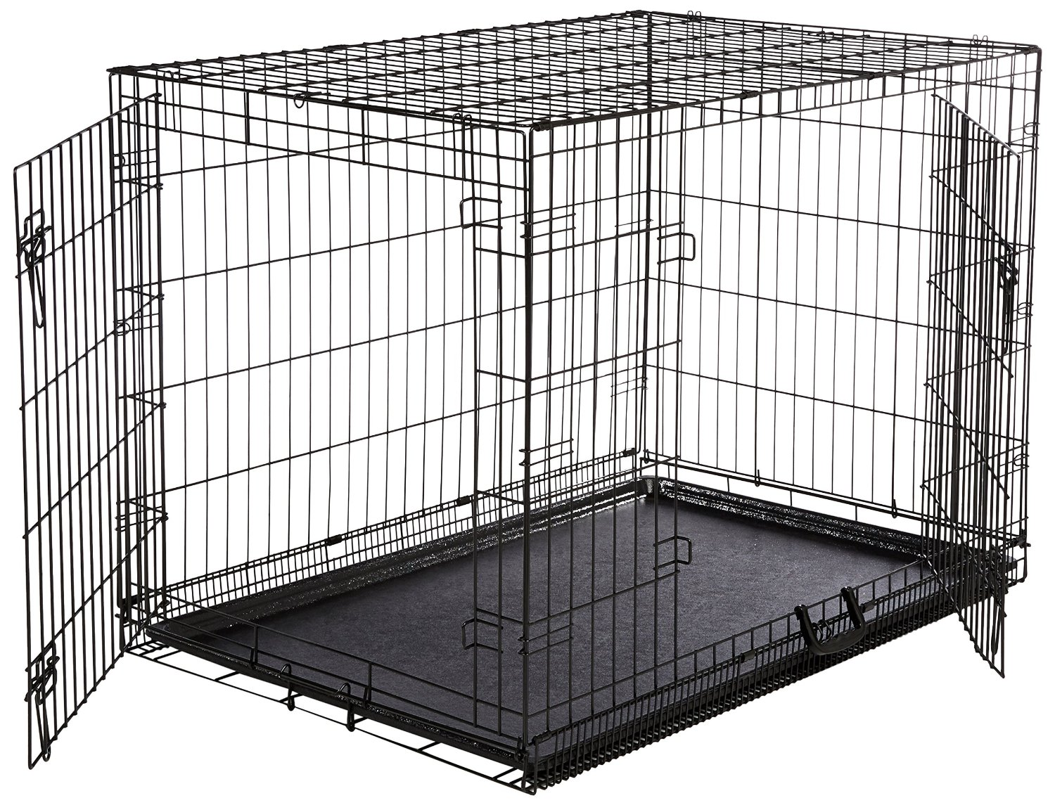 Enhancing Comfort And Safety Of Your Dog With Double Door