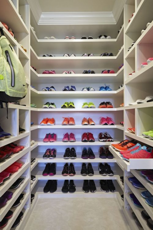 huge walk in closets tumblr