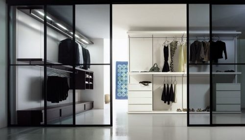 Pleasant walk in closet design principles And also minimalist closet design ideas contemporary walk in closet ideas - Inspiring Home Ideas