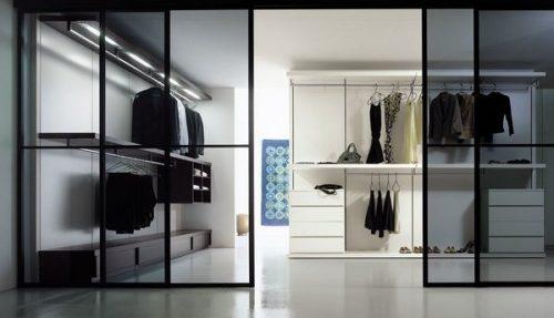 Pleasant walk in closet design principles And also minimalist closet design ideas contemporary walk in closet ideas - Inspiring Home Ideas