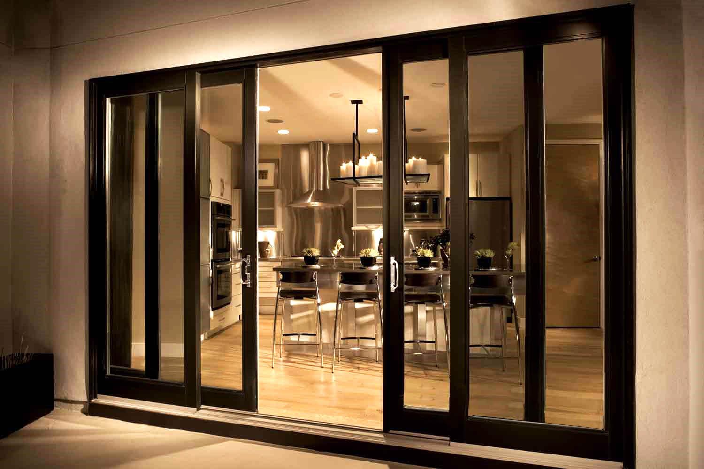 20 Benefits Of Sliding Patio Doors Interior Exterior Ideas